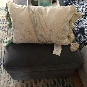 Other - Brand new pier one pillow